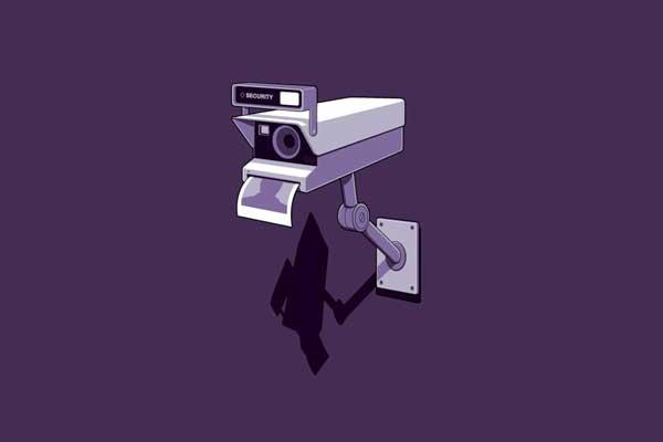 لوازم جانبی دوربین مدار بسته