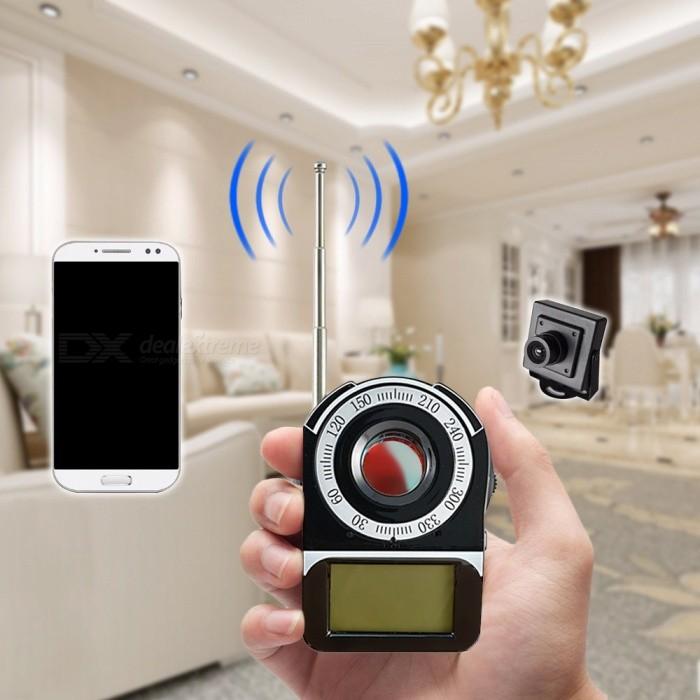 معرفی مزایای دوربین مدار بسته مخفی و نحوه تشخیص دوربین های مدار بسته مخفی