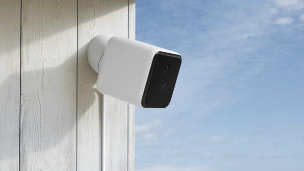 دوربین مدار بسته بی سیم : با 10 مورد از مزایای دوربین مدار بسته بی سیم آشنا شوید