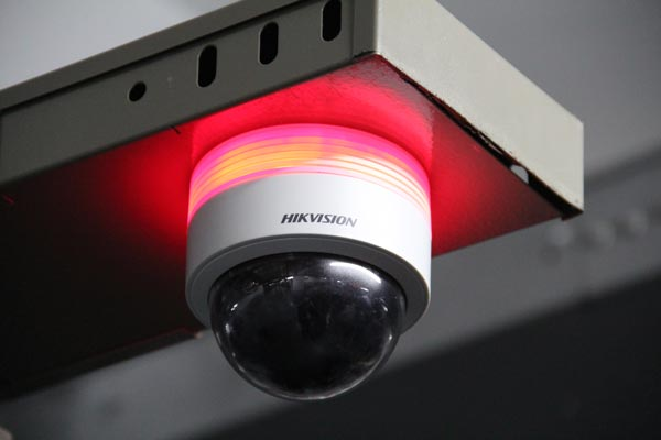 دوربینهای مدار بسته هایک ویژن : انتخابی مناسب برای خرید دوربین مدار بسته