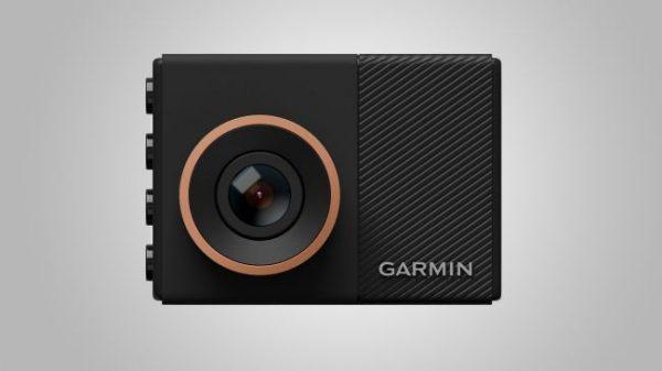 دوربین Garmin Dash Cam 55