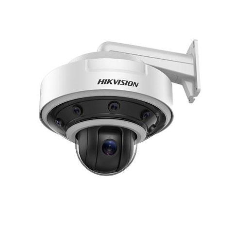 دوربین مدار بسته 360 درجه پانوراما :دوربین مدار بسته HIKVISION DS-2DP1636Z-D