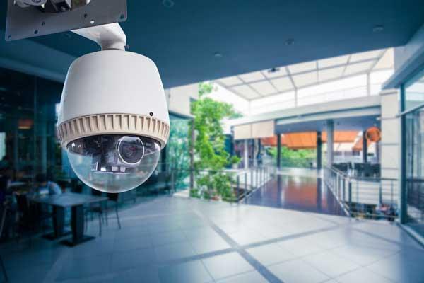 دوربین مدار بسته برای کسب و کار