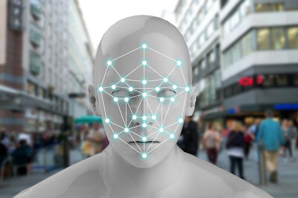 تشخیص چهره در دوربین مدار بسته
