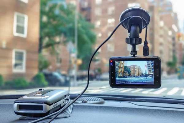 بهترین دوربین های مدار بسته خودرو
