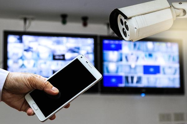 بهترین دوربین های مدار بسته برای کسب و کار