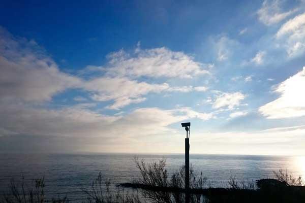 دوربین مدار بسته ضد آب