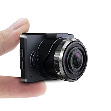 معرفی بهترین دوربین های مدار بسته خودرو در سال 2019