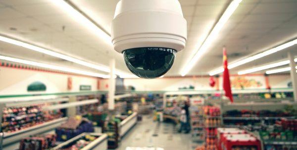 6 مزیت استفاده از سیستم های امنیتی در فروشگاه های کوچک و بزرگ