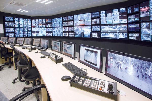 چرا باید از دوربین های مدار بسته در فرودگاه ها استفاده کرد؟