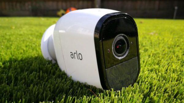 دوربین مدار بسته Netgear Arlo Pro 2