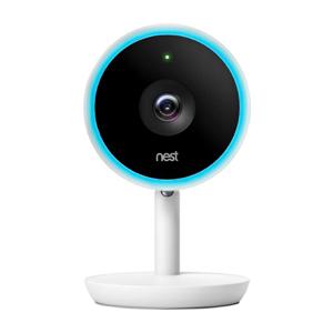 دوربین مدار بسته Nest Cam IQ