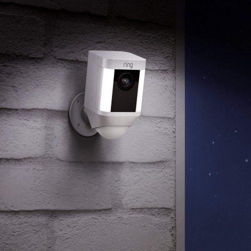معرفی بهترین دوربین های مدار بسته ضد آب در سال 2019