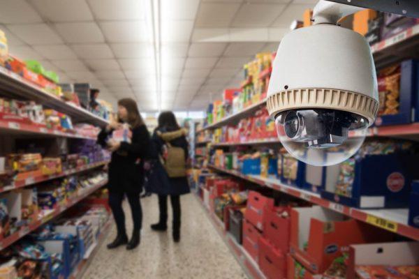6 مزیت استفاده از دوربین مدار بسته در فروشگاه های کوچک و بزرگ