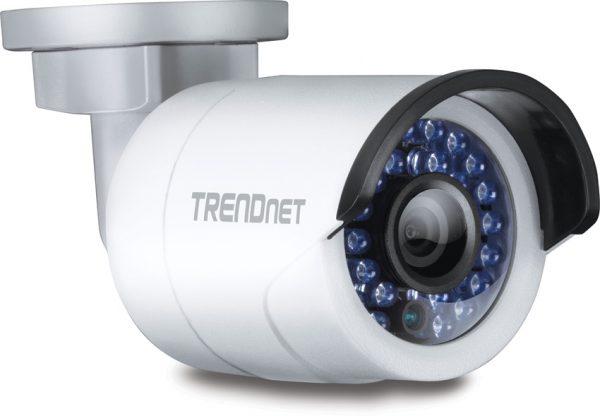 دوربین مدار بسته TRENDnet TV-IP320PI