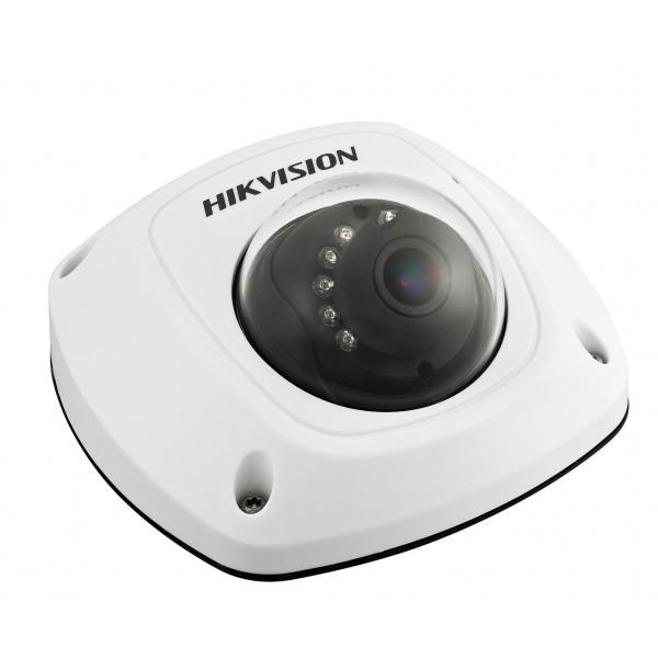 بررسی مشخصات و ویژگی های دوربین Hikvision DS-2CD2532F-I