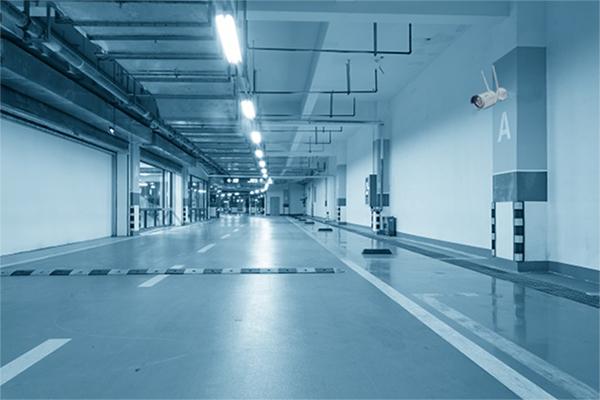 مزایای نصب دوربین های مدار بسته در پارکینگ