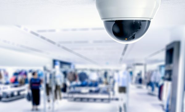 دلایل و مزایای استفاده از دوربین مدار بسته برای کسب و کار های کوچک
