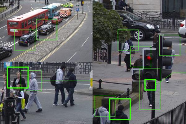 با قابلیت تشخیص چهره در دوربین مدار بسته بیشتر آشنا شوید