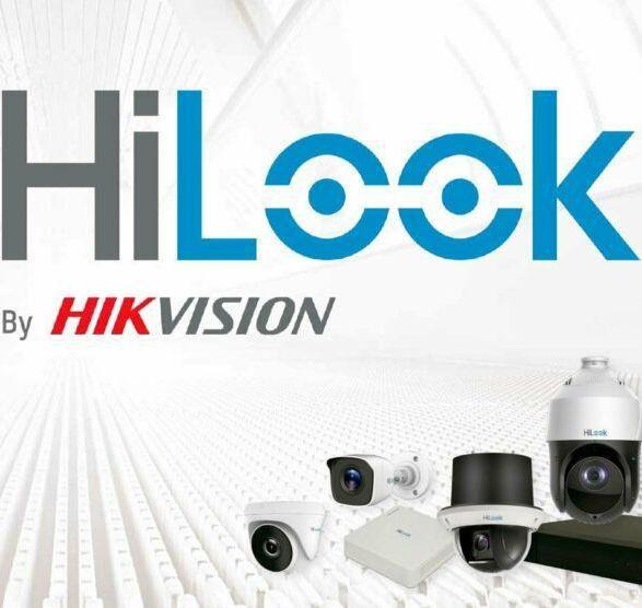 معرفی کامل دوربین های مدار بسته های لوک (HiLook) هایک ویژن