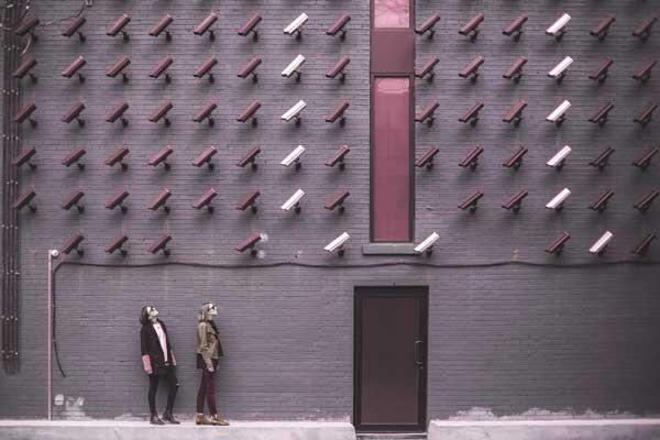 بهترین دوربین با قابلیت تشخیص حرکت