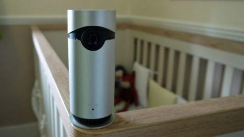 معرفی بهترین دوربین های مدار بسته برای مراقبت از کودکان
