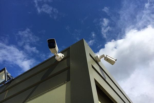 دوربین های مدار بسته تقلبی
