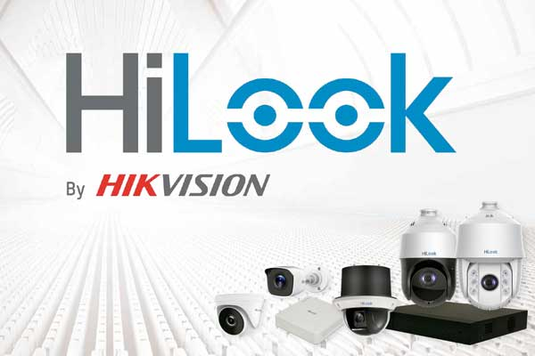 دوربین های تحت شبکه HiLook (های لوک)