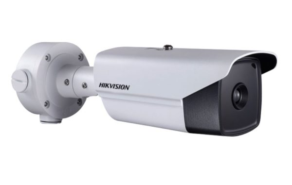 دوربین های حرارتی هایک ویژن