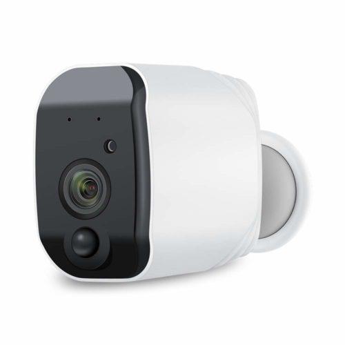 دوربین هوشمند با باتری قابل شارژ