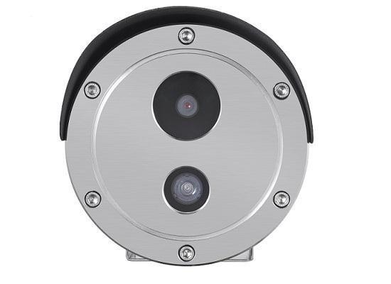 دوربین های ضد انفجار هایک ویژن