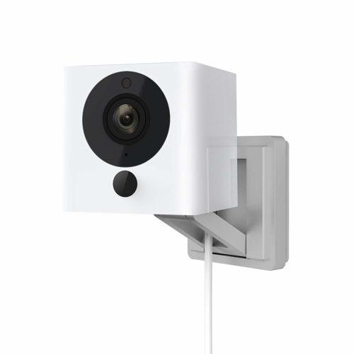 دوربین های مدار بسته با صوت دو طرفه