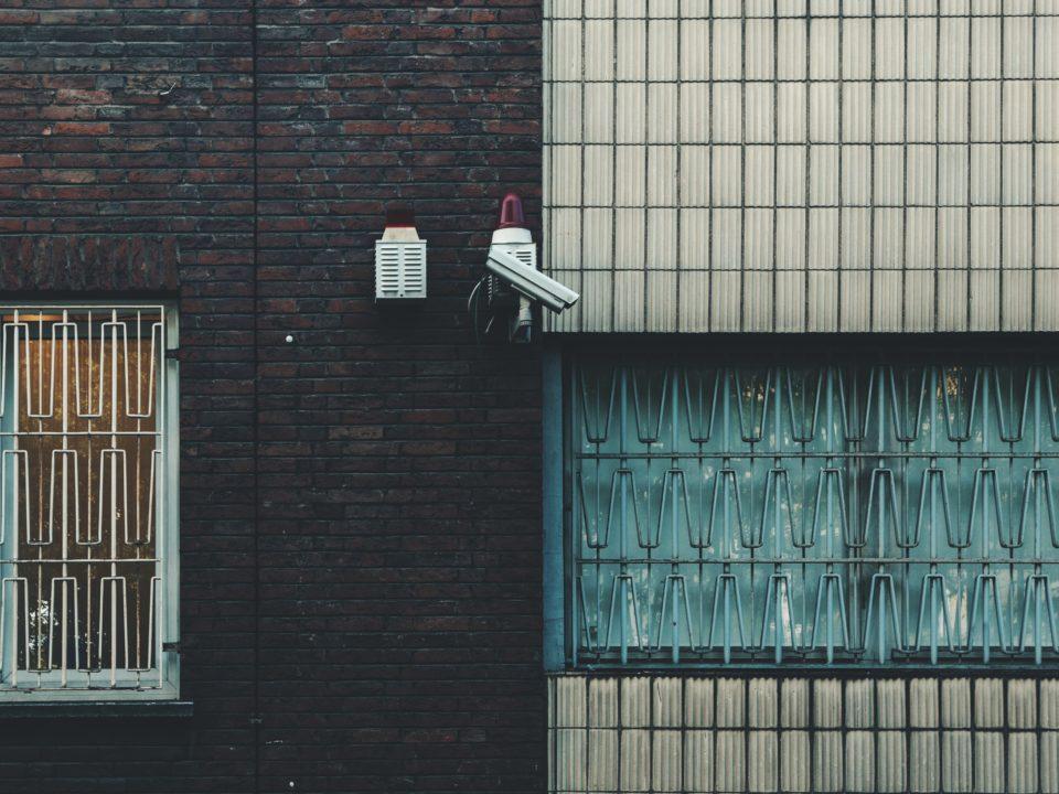 دوربین در مکان های عمومی