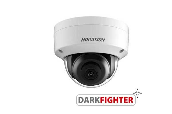 دوربین های Dark Fighter هایک ویژن