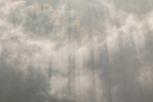 تکنولوژی مه زدایی دوربین مدار بسته