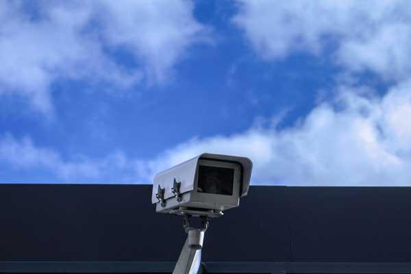 دوربین های مدار بسته با تکنولوژی مه زدایی