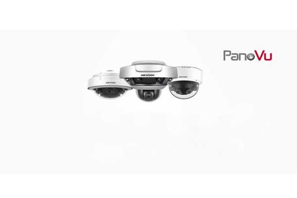 دوربین مدار بسته PanoVu هایک ویژن