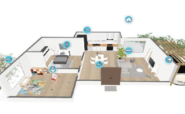 5 نکته مهم در مورد نصب دوربین مدار بسته خانگی