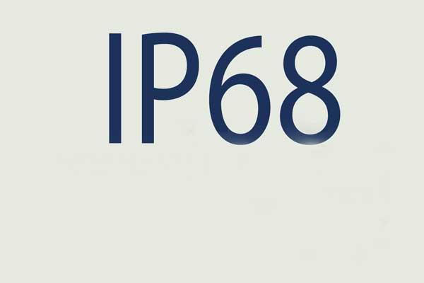 استاندارد IP در دوربین مدار بسته