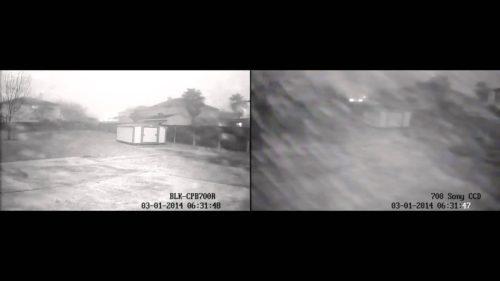 آشنایی کامل با تکنولوژی مه زدایی در دوربین های مدار بسته
