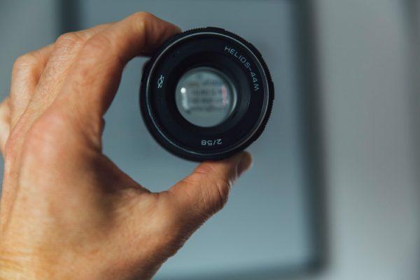 زوم اپتیکال در دوربین مدار بسته : توضیح کامل زوم اپتیکال و زوم دیجیتال در دوربین مدار بسته