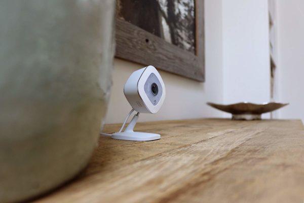 دوربین مدار بسته برای آپارتمان