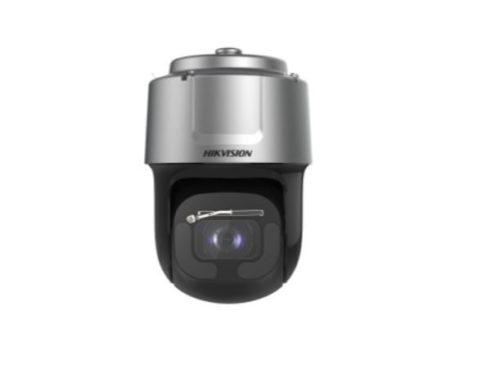 دوربین smart tracking هایک ویژن