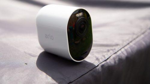 بهترین دوربین مدار بسته در فضای باز