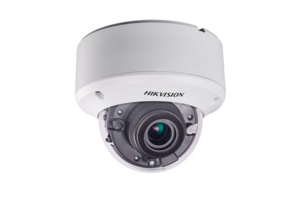 دوربین های 5 مگاپیکسل هایک ویژن