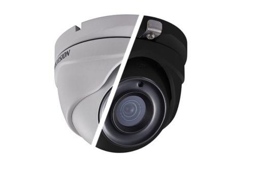 دوربین های 2 مگاپیکسل هایک ویژن