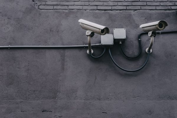 انتخاب دوربین امنیتی