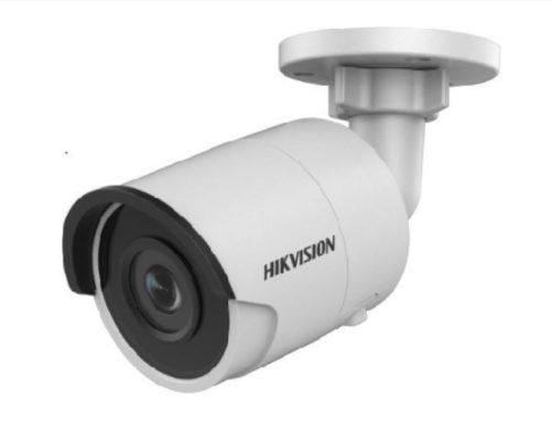 دوربین های 6 مگاپیکسل هایک ویژن