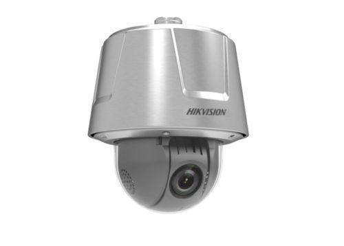 دوربین های PTZ هایک ویژن