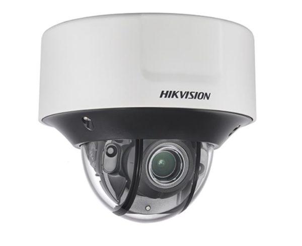 دوربین های 12 مگاپیکسل هایک ویژن